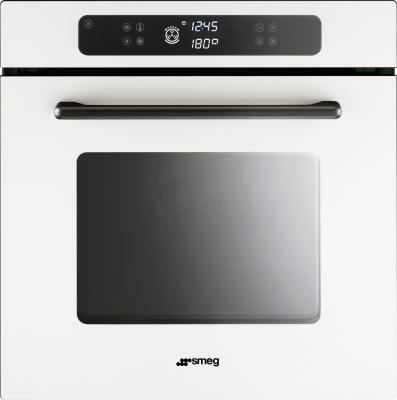 Электрический духовой шкаф Smeg FP610AB - общий вид