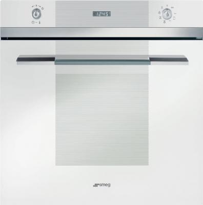 Электрический духовой шкаф Smeg SC106B-8 - общий вид