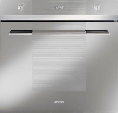 Электрический духовой шкаф Smeg SC106SG-8 - общий вид