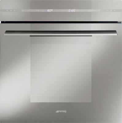 Электрический духовой шкаф Smeg SC115 - общий вид