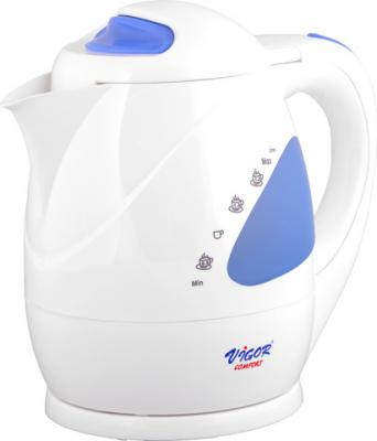 Чайник Vigor HX-2025 - Вид сбоку