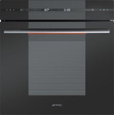 Электрический духовой шкаф Smeg SC115A-1 - общий вид