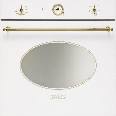 Электрический духовой шкаф Smeg SC800B-8 - общий вид