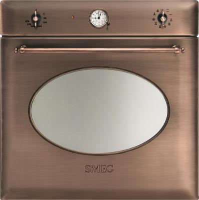 Электрический духовой шкаф Smeg SC855RA-8 - общий вид
