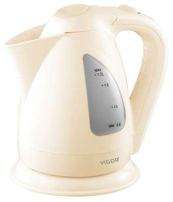 Чайник Vigor HX-2056 - вид сбоку