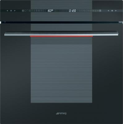 Электрический духовой шкаф Smeg SCP115A-1 - общий вид