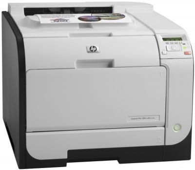 Принтер HP LaserJet Pro 300 M351a (CE955A) - общий вид