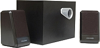 Мультимедиа акустика Microlab M 280 (черный) -