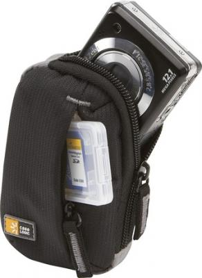 Сумка для фотоаппарата Case Logic TBC-302K - общий вид