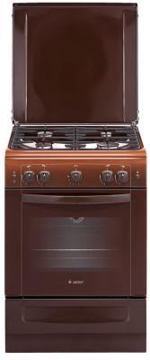 Кухонная плита Gefest 6100-01 К (6100-01 0001) - вид спереди