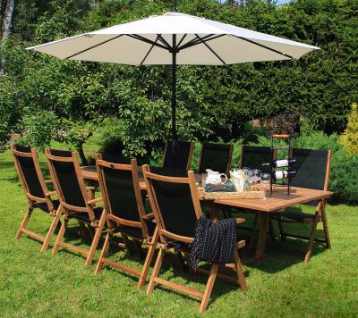 Стул садовый Garden4you Future 2782 - пример  использования в комплекте