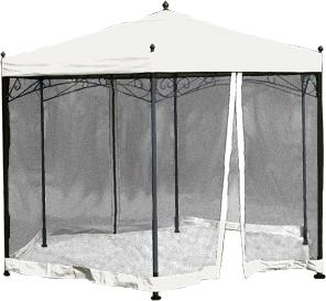Тент-шатер Garden4you PERGOLA 0564 - Общий вид