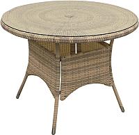 Стол садовый Garden4you Wicker 13322 -