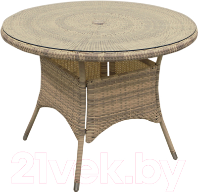 Стол садовый Garden4you Wicker 13322