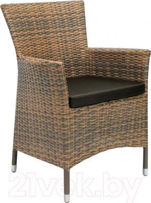 Кресло садовое Garden4you Wicker-1 0946 - общий вид