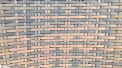 Кресло садовое Garden4you Wicker-1 0946 - текстура ротанга