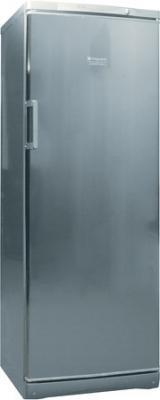 Морозильник Hotpoint RMUP167XNFH - Вид спереди