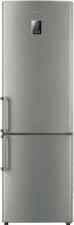 Холодильник с морозильником Samsung RL40ZGMG - Вид спереди