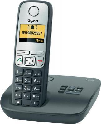 Беспроводной телефон Gigaset A400A - общий вид