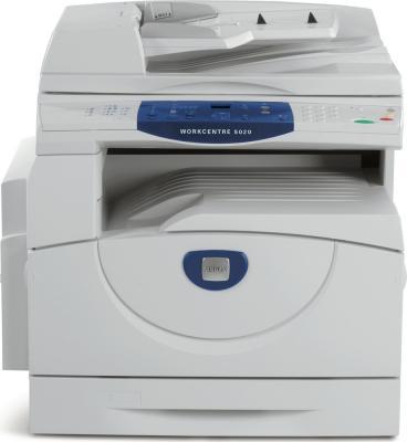 МФУ Xerox WorkCentre 5020/DN - общий вид