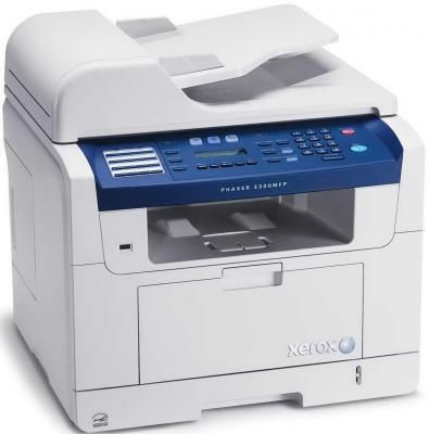 МФУ Xerox Phaser 3300MFP/X - общий вид