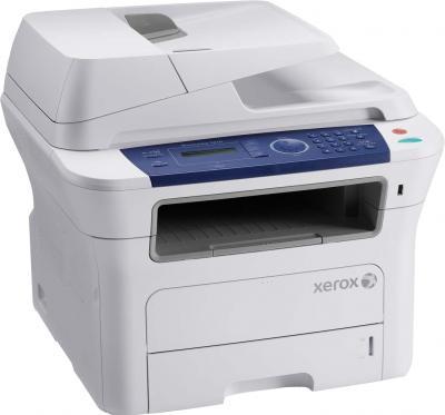 МФУ Xerox WorkCentre 3210N - общий вид