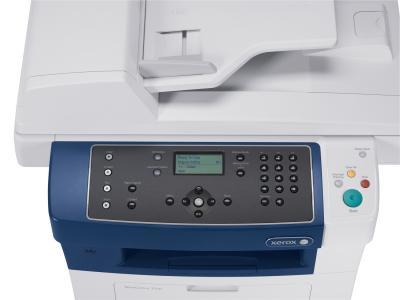 МФУ Xerox WorkCentre 3550 - общий вид