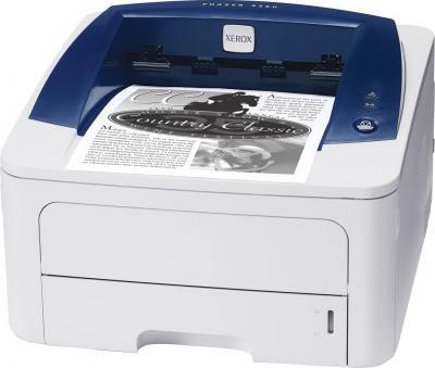 Принтер Xerox Phaser 3250D - общий вид