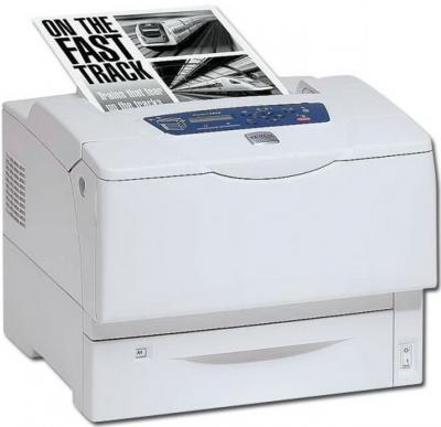 Принтер Xerox Phaser 5335N - общий вид