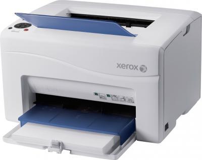 Принтер Xerox Phaser 6010N - общий вид справа