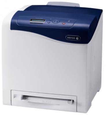 Принтер Xerox 6500N - общий вид