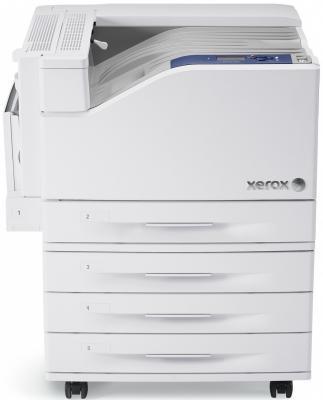 Принтер Xerox Phaser 7500DNZ - общий вид