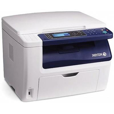 МФУ Xerox WorkCentre 6015B - общий вид