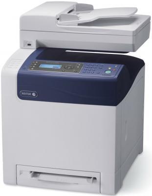 МФУ Xerox WorkCentre 6505N - общий вид