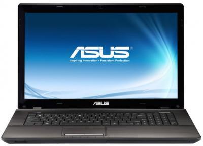 Ноутбук Asus K73TK-TY039V