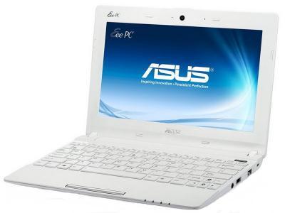 Ноутбук Asus Eee PC X101CH-WHI038S (90OA3PB12111987E33EU)