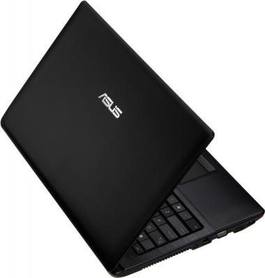 Ноутбук Asus X54HR-SX027D (90N9EI128W18226053AY)  - сзади