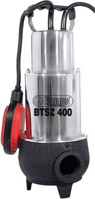 Погружной насос Elpumps BTSZ 400 - общий вид
