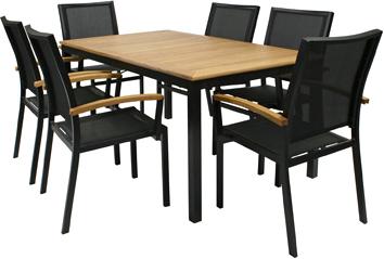 Комплект садовой мебели Garden4you LENOX 04746 - Общий вид