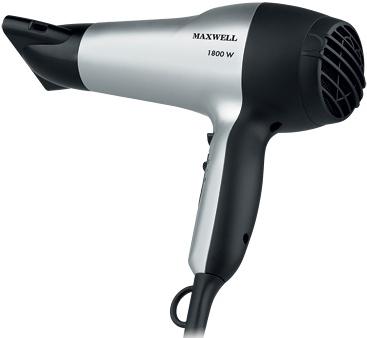 Фен Maxwell MW-2001 - общий вид