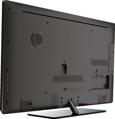 Телевизор Philips 32PFL4007T/60 - вид сзади