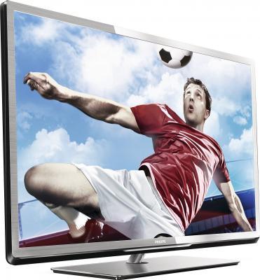 Телевизор Philips 32PFL5507T/60 - общий вид