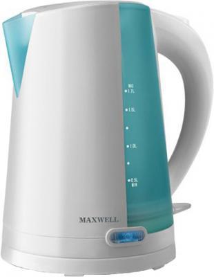 Электрочайник Maxwell MW-1012