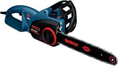 Электропила цепная Bosch GKE 35 BCE Professional - общий вид