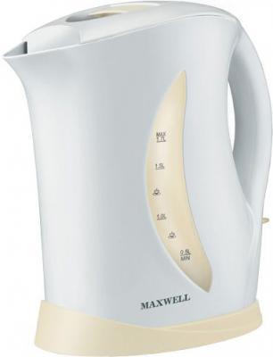 Электрочайник Maxwell MW-1006