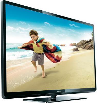 Телевизор Philips 42PFL3507H/60 - общий вид