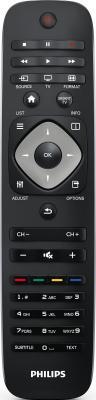 Телевизор Philips 42PFL4007T/60 - пульт управления