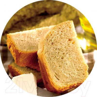 Хлебопечка Moulinex OW1101 - хлеб