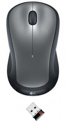 Клавиатура+мышь Logitech Wireless Combo MK520 - мышь