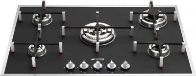 Газовая варочная панель Smeg PVA750-1 - Общий вид